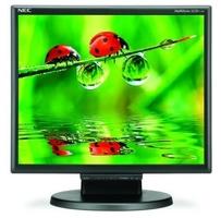 Technologia dotyku 17 Monitor dotykowy NEC e171m