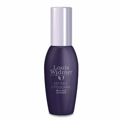 Louis Widmer Extrait Liposomal serum Anti Age lekko perfum