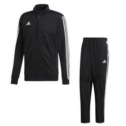 Dres Bluza Spodnie Adidas Tiro 19