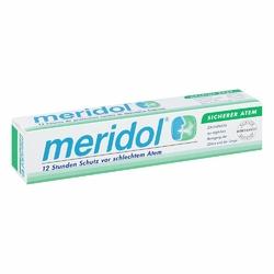 Meridol sicherer Atem Odświeżająca pasta do zębów