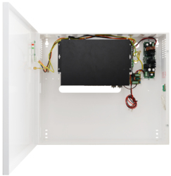 Switch z zasilaczem buforowym PULSAR SF108-B - Szybka dostawa lub możliwość odbioru w 39 miastach