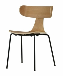 Be Pure :: Krzesło Form I - drewniany
