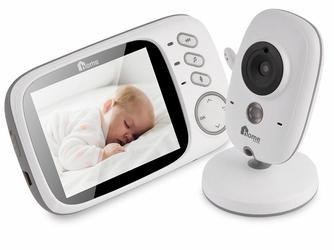 Lionelo Babyline 6.1 Niania elektroniczna z kamerą