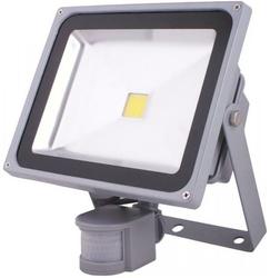 Naświetlacz LED - ECOLUX - 30W - czujnik ruchu