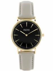 Damski zegarek PACIFIC CLOSE - komplet prezentowy zy590f