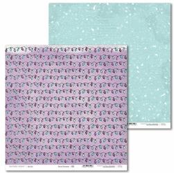 Papier zimowy Arctic Sweeties 30,5x30,5 cm - 03 - 03