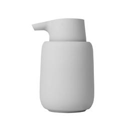 Dozownik do mydła jasnoszary Sono Blomus