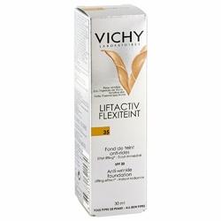 Vichy Liftactiv Flexilift Teint 35 podkład wygładzający