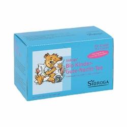 Sidroga Bio Kinder herbata dla dzieci na dobry sen saszetki 20
