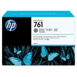 Tusz Oryginalny HP 761 CM996A Ciemny szary - DARMOWA DOSTAWA w 24h