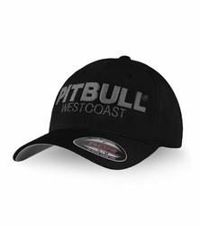 Czapka z daszkiem bejsbolówka Pit Bull West Coast Classic TNT - 628001900003