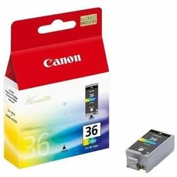 Tusz Oryginalny Canon CLI-36 1511B001 Kolorowy - DARMOWA DOSTAWA w 24h