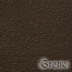 IZABELL Narzuta Greno brązowy - brązowy
