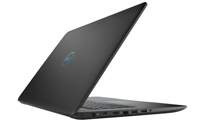 Dell Laptop Inspiron G3 3579 Windows 10Home i7-8750H256GB16GBGTX 106015.6FHDKB-Backlit56WHRCzarny1Y NBD+1Y CAR