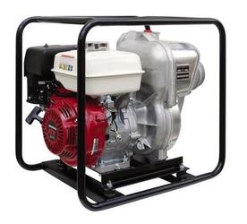 Honda Pompa wody QP-402S Raty 10 x 0 | Dostawa 0 zł | Dostępny 24H | Gwarancja 5 lat | Olej 10w-30 gratis | tel. 22 266 04 50 Wa-wa