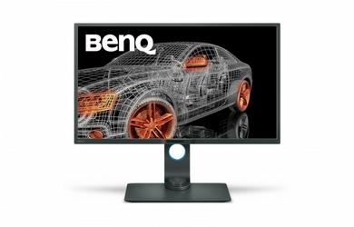 Benq 32 PD3200U  LED 4ms4K20:1HDMICZARNY