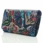 Kolorowy damski portfel paolo peruzzi 542pp