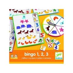 LICZBY gra bingo EDULUDO