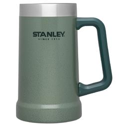 Kufel stalowy zielony Adventure Stanley