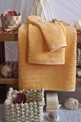 Ręcznik ELEGANT słoneczny Andropol - słoneczny