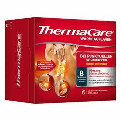 Thermacare flexible w wersji uniwersalnej