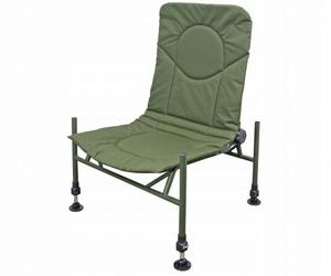 Fotel Method Feeder, krzesło wędkarskie KONGER