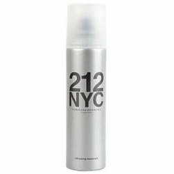 Carolina Herrera 212 NYC W dezodorant w sprayu 150ml