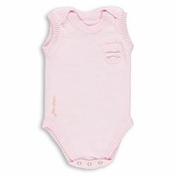 Babys Only, Body tkane, Różowe, rozmiar 68