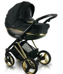 Wózek Bexa Next Gold 4w1 Maxi Cosi Cabriofix + baza Familyfix