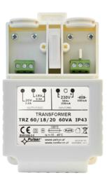 Transformator PULSAR AWT682 - Szybka dostawa lub możliwość odbioru w 39 miastach
