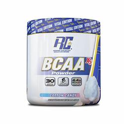 Ronnie Coleman SS BCAA XS 2:1:1 183g Szybka wysyłka - Cotton Candy