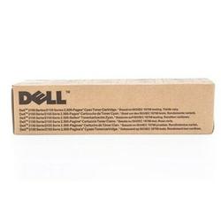 Toner Oryginalny Dell 21502155 593-11041 Błękitny - DARMOWA DOSTAWA w 24h