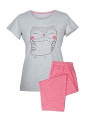 Muzzy 9279-317 piżama damska