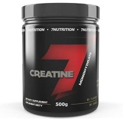 7 NUTRITION Creatine - 500g