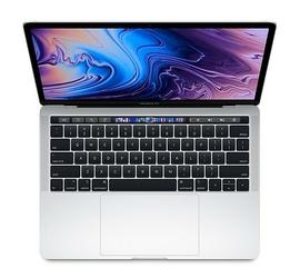 Apple Laptop MacBook Pro 13 Touch Bar, i5 2.3GHz quad-core8GB512GB SSDIntel Iris Plus 655 - Silver