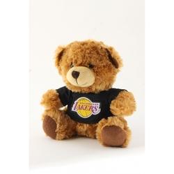 Pluszowy Miś NBA Los Angeles Lakers - B14NBCRSLAL
