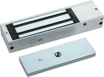 Zwora elekromagnetyczna GF-E-500 z sygnalizacją - Szybka dostawa lub możliwość odbioru w 39 miastach