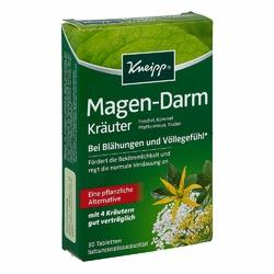 Kneipp Magen-darm Kräuter Tabletten