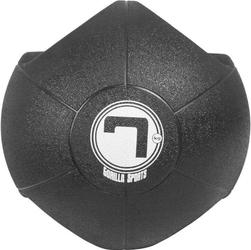 7 kg Piłka lekarska treningowa z uchwytem Gorilla Sports