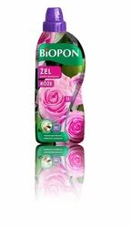 Biopon, żelowy nawóz mineralny do róż, 1l