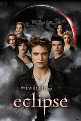 Twilight - Eclipse Cullen Group Crest - plakat