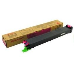 Toner Oryginalny Sharp MX-27GTMA MX27GTMA Purpurowy - DARMOWA DOSTAWA w 24h