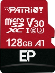 Patriot Karta microSDXC 128GB V30