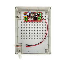 Zasilacz buforowy SMPS 24V 3A 72W ATTE AUPS-70-240-XL1 - Szybka dostawa lub możliwość odbioru w 39 miastach