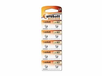 Eurobatt Bateria alkaliczna AG1 Alkaline 1,5V