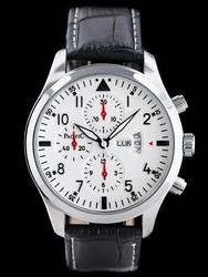 Męski zegarek PACIFIC A260B - DATA zy035a