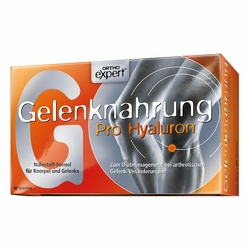 Gelenknahrung Pro Hyaluron tabletki
