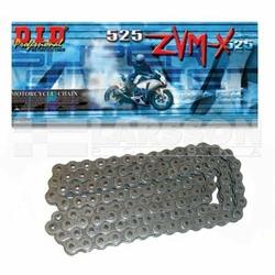 Łańcuch napędowy DID 525 ZVMX108 X2-ring hiper wzmocniony 2151875