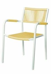 Miloo :: Krzesło obiadowe Shelly 57x46x44cm