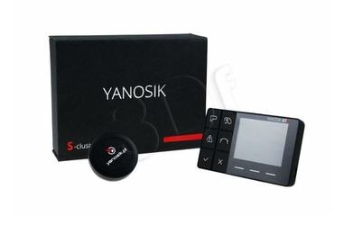 Yanosik S-clusive by GTR - dożywotnia transmisja danych